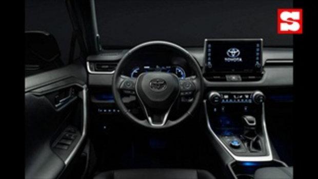 Toyota RAV4 Prime เตรียมวางขายปีนี้ กับสมรรถนะที่แรงที่สุดเท่าที่เคยมีมา