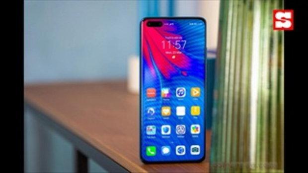 ยืนยันหน้าจอของ Huawei P40 Pro Plus จะผลิตโดย Samsung แต่ Huawei P40 Pro ใช้ผู้ผลิตผสมกัน
