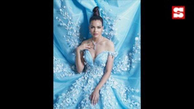 ย้อนดูชุด ฟ้าใส ปวีณสุดา ตั้งแต่เก็บตัวจนถึงเข้ารอบ Miss Universe ชุดไหนเริ่ด ชุดไหนพัง ตามมา