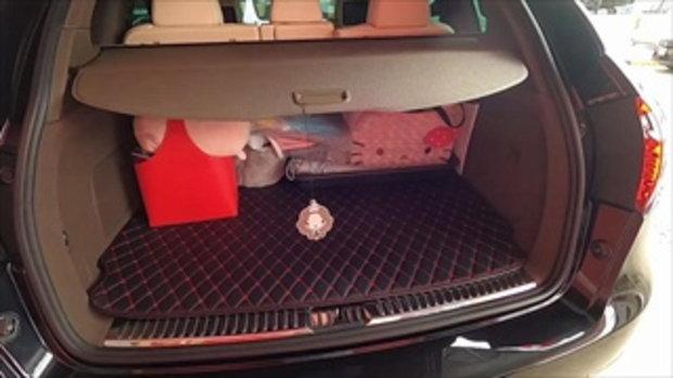 รีวิว Porsche Cayenne 3.0 (ปี 2012) เครื่องดีเซลรุ่นใหม่ ประหยัดน้ำมัน พร้อมฟังก์ชั่นจัดเต็ม