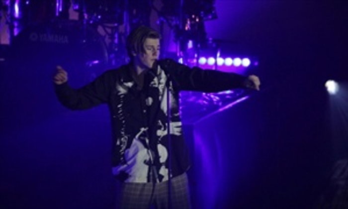 Ruel Free Time World Tour Live in Bangkok