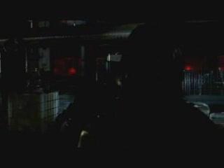 คลิปจากหนัง Ninja Assassin - little brother