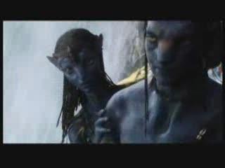 คลิป จากหนัง Avatra - Making the bond