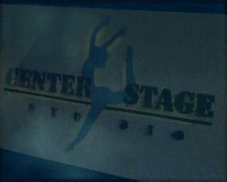 CENTER STAGE STUDIO เต้น