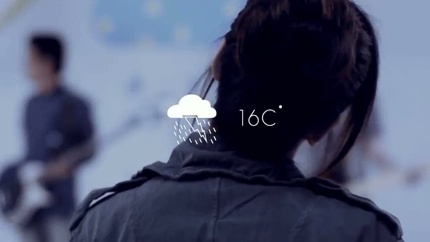 MV : Is This Love - Better Weather