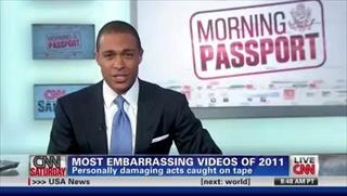 คลิปสุดยอด คนซื่อบื้อประจำปี2011 จาก CNN