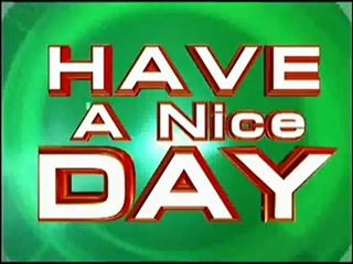 Have A Nice Day (30-06-54)