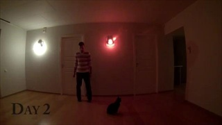Guy Learns to Dance in a Year