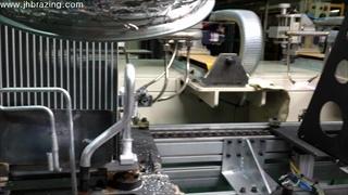 Mfc eva auto brazing ( convey type).avi