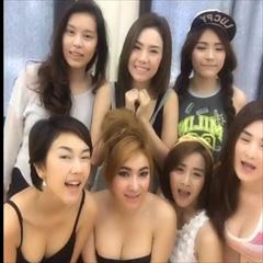 พริตตี้ ฮุนได Motor expo 2014 14