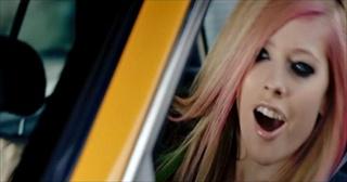 เพลง What The Hell - Avril Lavigne