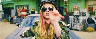 เพลง Rock & Roll - Avril Lavigne