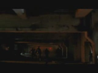 คลิปจากหนัง Ninja Assassin - get in
