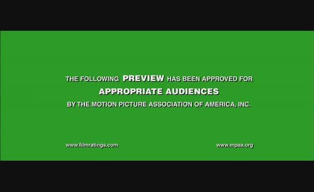 Avatar Official HD Trailer