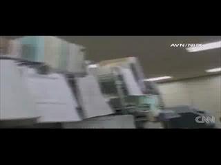 รวมคลิปเหตุแผ่นดินไหวที่ญี่ปุ่น โดย CNN