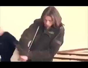 นักเรียนอ้าปากค้าง เจอครูสาวโชว์เด็ด!!