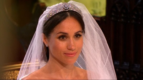 Everything You Need To Know About Meghan Markle's Royal Wedding Look