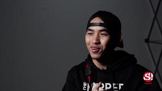 รู้จัก IRONBOY แชมป์ The Rapper คนแรกของเมืองไทย