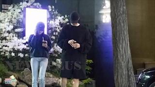 คอนเฟิร์ม! โซจีซอบ คบหาดูใจ โจอึนจอง ผู้ประกาศข่าวสาว