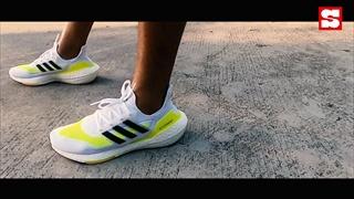 รีวิว รองเท้าวิ่ง