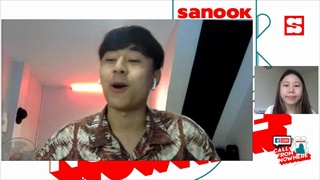 Sanook Call From Nowhere 28 มิ.ย. 64 พบกับ COPTER