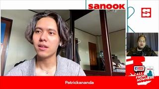 Sanook Call From Nowhere 13 ก.ค. 64 พบกับ Patrickananda