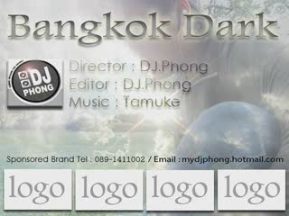 Bangkok Dark