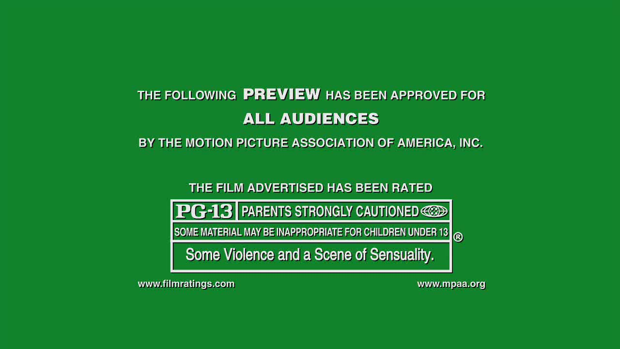 Twilight Official Trailer High definition