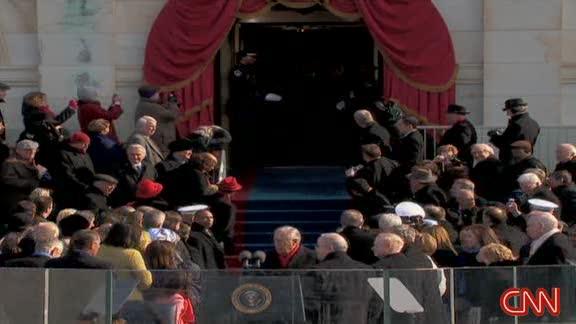 เปิดตัว Obama อลังการ!