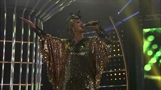 เปลี่ยนหน้าท้าโชว์ Sing Your Face Off | 12 ก.ย. 58 | S4 ทับทิม – I Will Survive – Gloria Gaynor