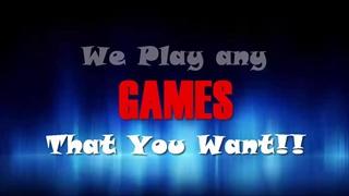 Armza_gamer Channel Trailer