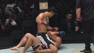 SHANNON WIRATCHAI VS KYAL LINN AUNG