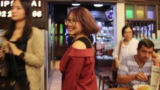 ผัดไทยประตูผี อร่อยที่สุดในกรุงเทพ