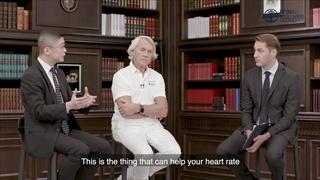 Ask the Experts: E.P. 1 - Heart Rate สำคัญแค่ไหนในการออกกำลังกาย?