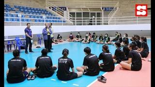 อาจผิดพลาด! FIVB ชี้ ทัพนักตบลูกยางสาว ต้องส่งทีมเข้าแข่งขันศึก เนชั่นส์ ลีก