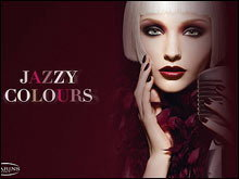 Clarins สร้างสรรเฉดสีสไตล์ Jazzy Colours