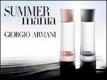 Summer Mania