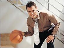 Do Work as Games งานเด่นด้วย 4 กลยุทธ์กีฬา