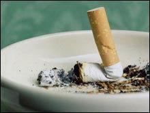 สูบบุหรี่เสี่ยงเหงือกอักเสบและฟันร่วง