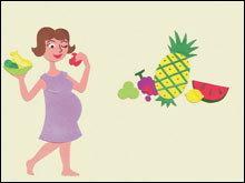 สร้างสุข 10 กิจกรรม ช่วงตั้งท้อง