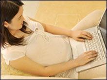การตรวจครรภ์ระหว่างตั้งครรภ์