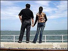 my honeymoon : หัวใจเดินทาง
