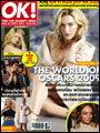 OK! MAGAZINE : มีนาคม 2552