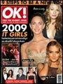 OK! Magazine : มกราคม 2552