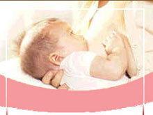 ปัญหาทั่วไปในการเลี้ยงลูกด้วยนมแม่และวิธีการแก้ไข