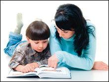 8 วิธี อ่าน ให้ถูก ใจ เจ้าตัวเล็ก