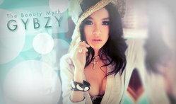 กิ๊บซี่-วนิดา เติมธนาภรณ์ Wallpaper : Beauty Myth