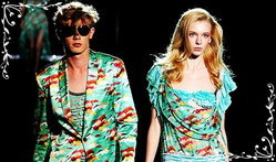 อัพเดทเทรนด์แฟชั่นบนรันเวย์ใน New York Fashion Week Spring 2010