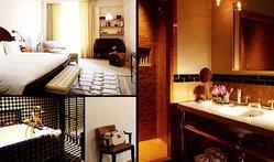 เช็คอิน 10 โรงแรมที่คนดังเป็นเจ้าของ