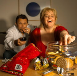 ภัยของความอ้วน